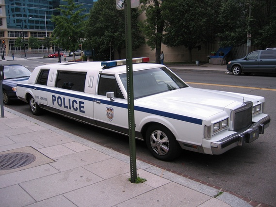 VIP Limousine ))) (3 pics)