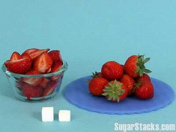 How Much Sugar Is In That? (56 pics)