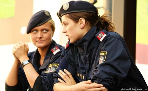 Army girls photos (73 pics)
