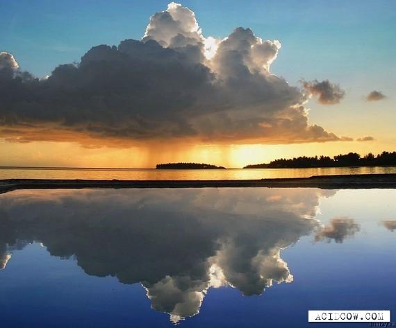 Heavenly spot (57 pics)