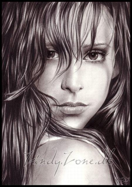 dibujos (drawings)