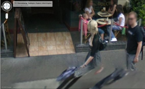I love you, Google Maps! (7 pics)