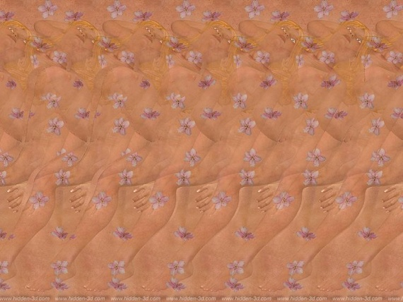 Autostereogram - part 2 (30 pics)