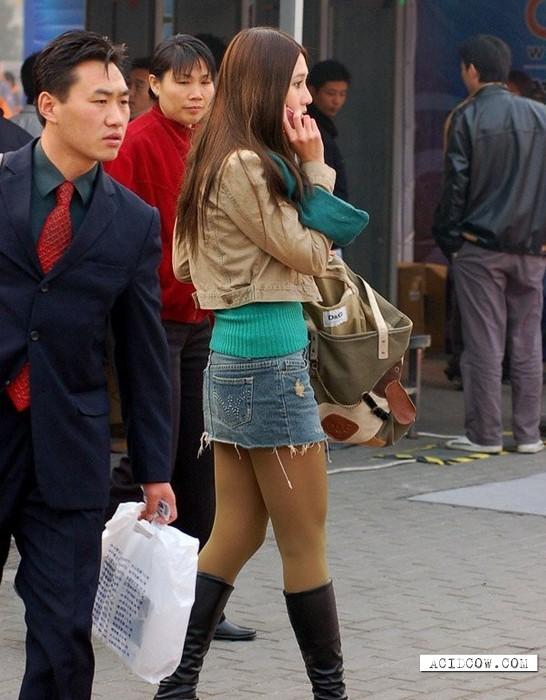 Sexy Asian Girls (100 pics)