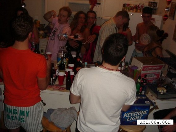 Graduation Party (20 pics)