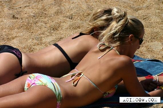 Beach Day at Acidcow.com (40 pics)