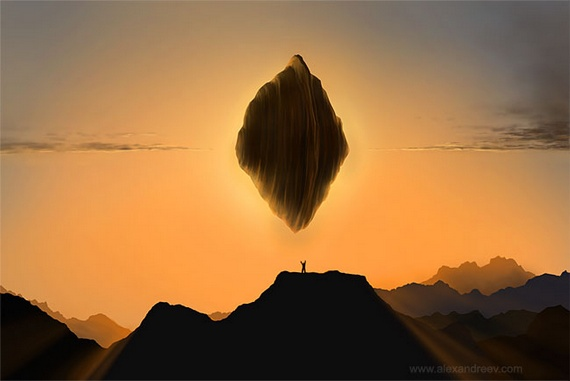 Hermetic Art by Alex Andreev (54 pics)