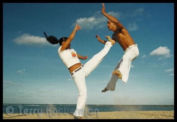 Capoeira (60 pics)