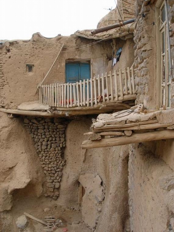 Kandovan Cave Homes (19 pics)