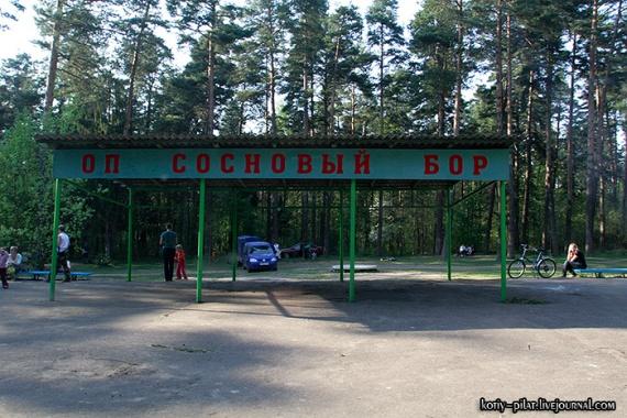 Belarus: Children's Railroads! (23 pics)