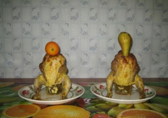 Poor Food (22 pics)