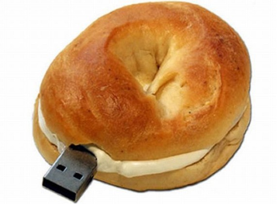 What's the Best USB Flash Drive? (34 pics)