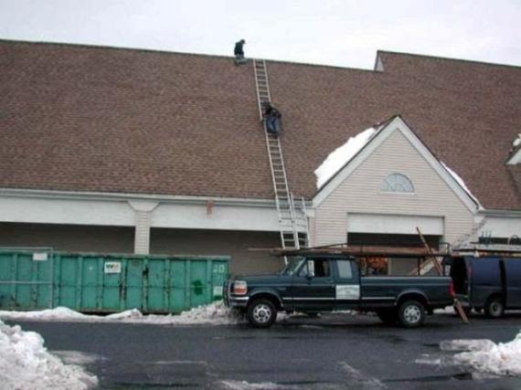 Stupid Builders (46 pics)