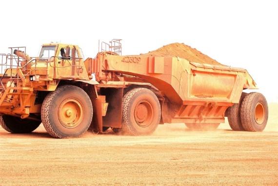 Really Big Trucks (33 pics)