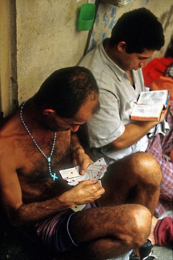 Brazil Prison (23 pics)