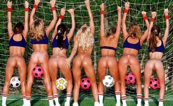 Funny sport (99 pics)
