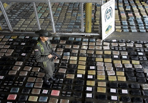 Mexico's drug war (34 pics)