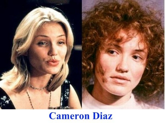 The Best Transformation of Stars... (21 pics)