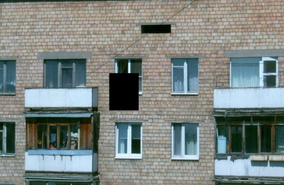 Only in Russia - Again ))) (2 pics)
