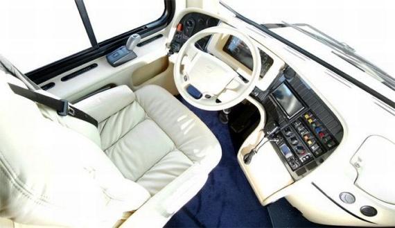 Cool Bus (13 pics)