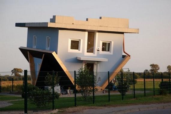 Strange Buildings ))) (95 pics)