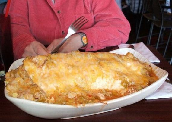 Unhealthy Food (50 pics)
