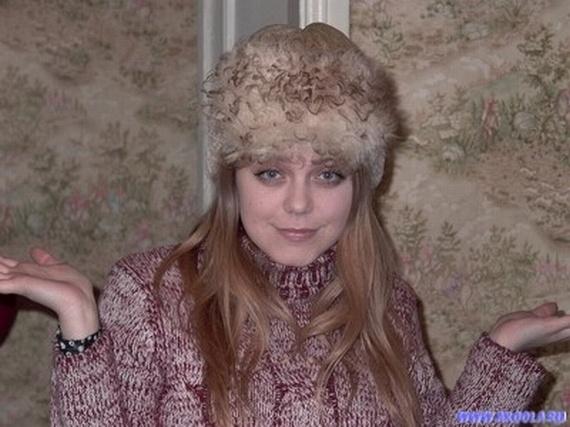 Oksana is Mel Gibson's Girlfriend (62 pics)