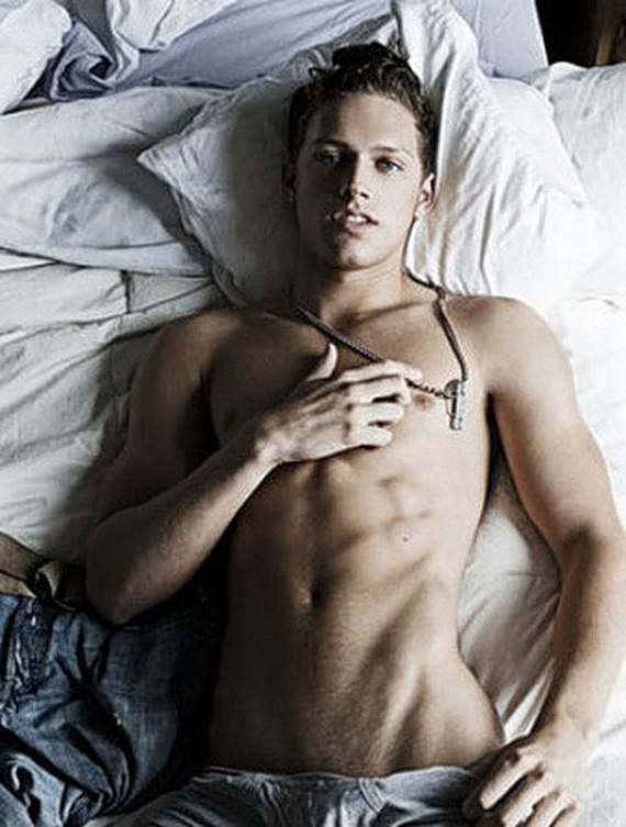 The hottest men ever - PART 2 (90 pics)
