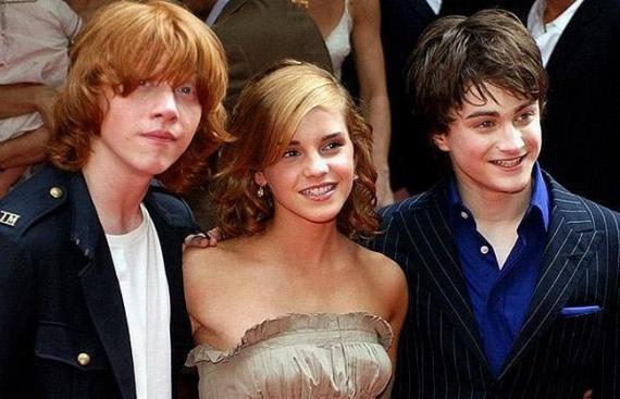 Emma Watson became a woman (27 pics)