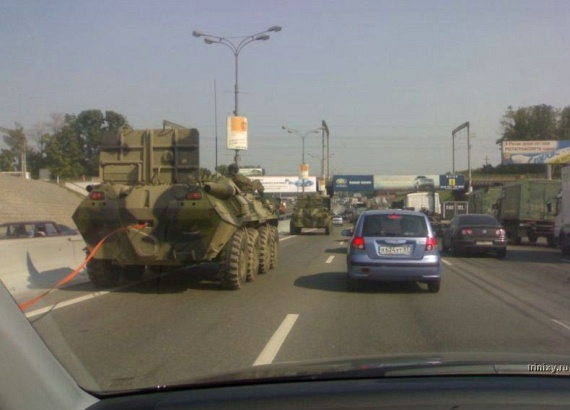 Only in Russia - PART 2 (169 pics)