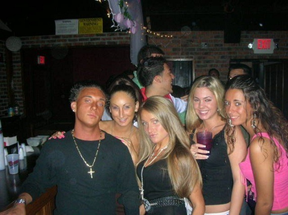 Partygoer (96 pics)
