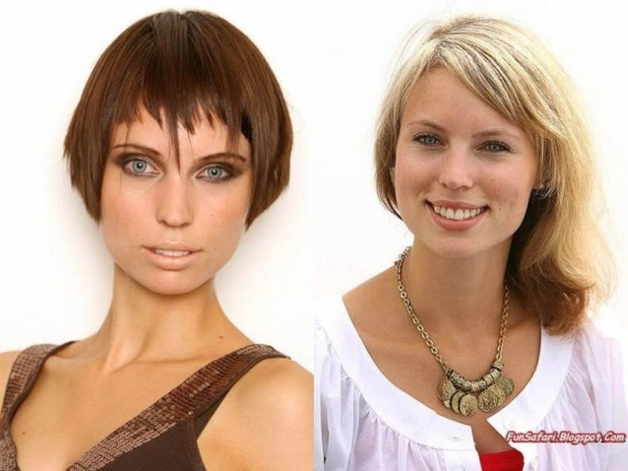 Makeup Miracle (8 pics)