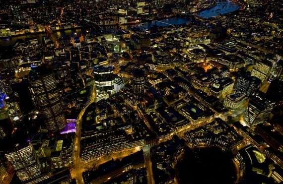 London At Night (24 pics)