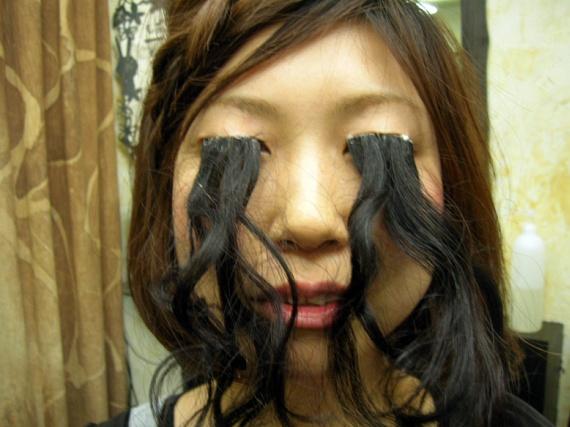 Long-Eyelash (5 pics)