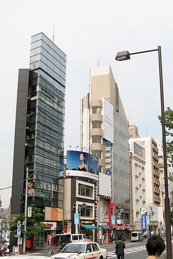 Japanese Houses (25 pics)