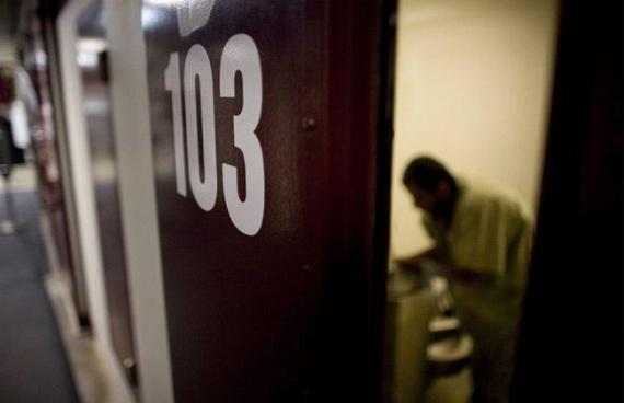 Guantanamo Bay detention camp (30 pics)