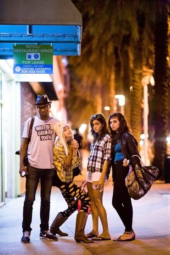 Miami Beach (63 pics)