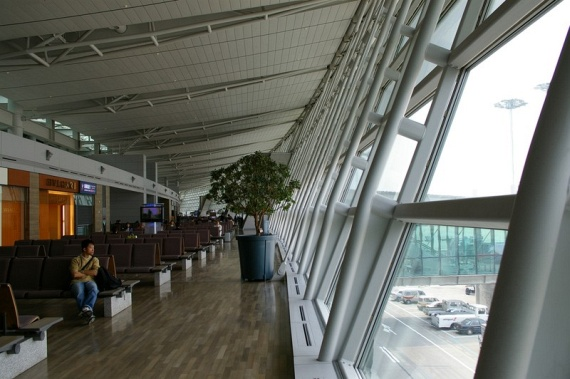 Incheon International Airport (29 pics)