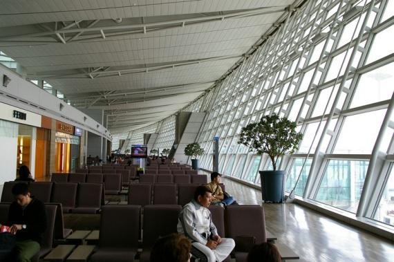 Incheon International Airport (29 pics)
