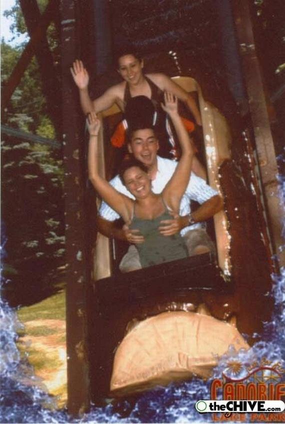 Roller Coaster... (19 pics)