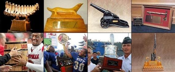 Football Trophy & Awards (32 pics)