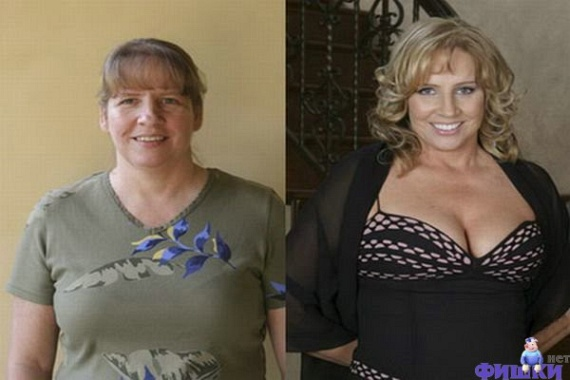 Makeup Miracle - PART 2 (25 pics)