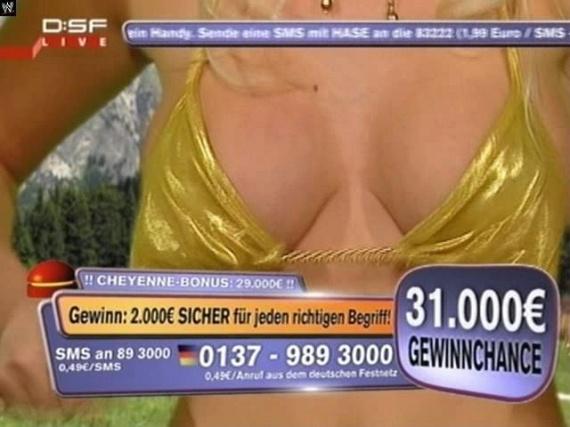 German TV (20 pics)