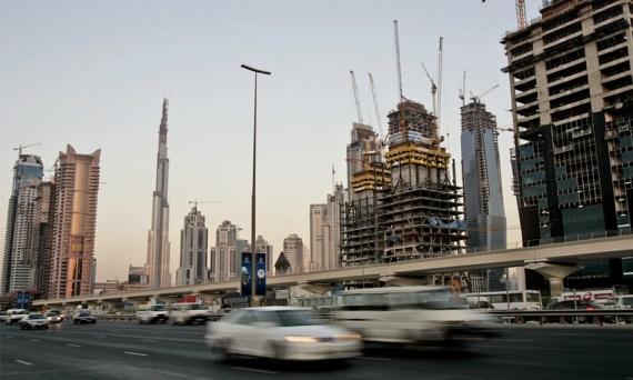 Dubai (27 pics)