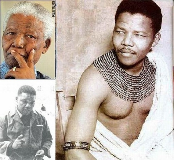 World's famous leaders (18 pics)