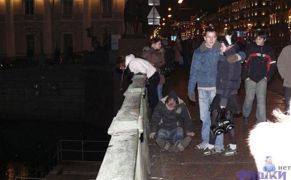 Crazy People (134 pics)