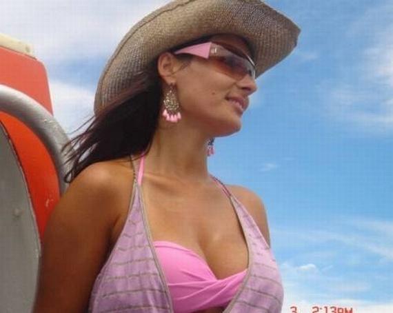 Brazilian girls on MySpace (35 pics)