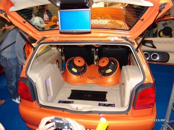 Tuning cars... (69 pics)