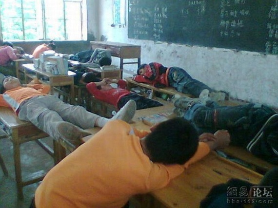 Only in China (5 pics)