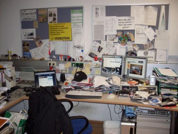 Crappy desktops (52 pics)